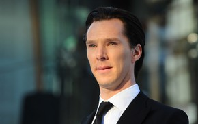Picture look, background, portrait, actor, jacket, Benedict Cumberbatch, Benedict Cumberbatch