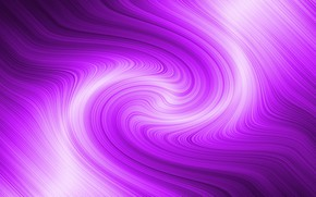 Picture curl, pattern, the color purple