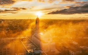 Picture Lithuania, Kaunas, rytas