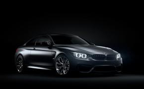 Picture Auto, Machine, Grey, Rendering, BMW M4, Vehicles, Transport, Transport & Vehicles, by Moritz Reichelt, Moritz …