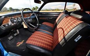Picture Dodge, Interior, Vehicle, Dodge Demon, GSS