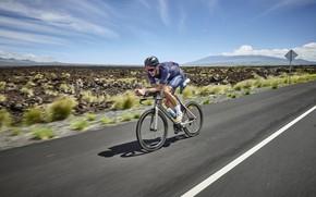Picture bike, triathlon, Jan Frodeno