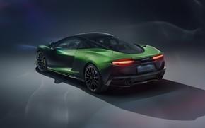 Picture McLaren, supercar, MSO, 2020, McLaren GT, Verdant Theme