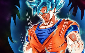 Picture power, guy, Dragon Ball, Dragonball