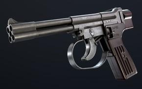 Picture Russia, Special Underwater Pistol, SPP-1M