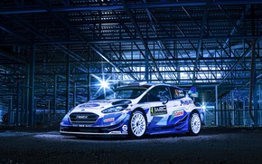 Picture ford, rally, wrc, fiesta, m-sport, 2020