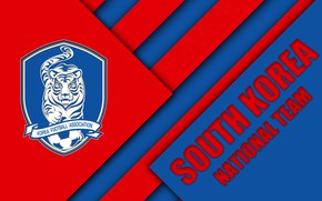 Picture Logo, South Korea, Soccer, Korea, Emblem, Korea Republic, South Korea National Football Team