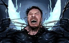Picture Creek, Tom Hardy, Tom Hardy, Venom, Venom