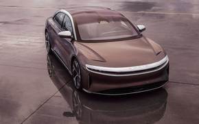 Picture sedan, Suite, electric, Lucid Air, Lucid Electric Advanced Platform, 1080 л.с., Lucid Motors, Lucid Space …