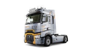 Picture 2020, Renault Trucks, T High 520