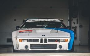 Picture BMW, Procar, E26, M1