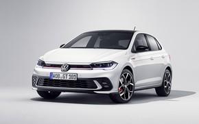 Picture Volkswagen, Polo GTI, 2021