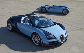 Picture Bugatti, Veyron, Grand Sport, Vitesse