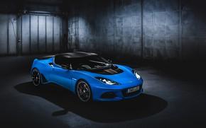 Picture Lotus, Evora, 2018-19, GT410 Sport