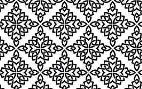 Picture Wallpaper, pattern, ornament