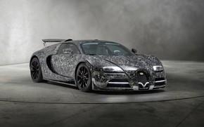 Picture Bugatti, Veyron, 2018, Mansory, Vivere Diamond Edition