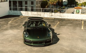 Picture 911, Porsche, Turbo, VAG, 992