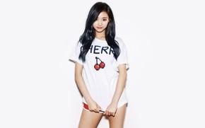 Picture Girl, Music, Kpop, Cute, Twice, Tzuyu