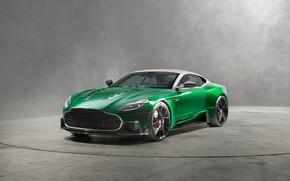 Picture Aston Martin, 2018, Mansory, Cyrus, DB11