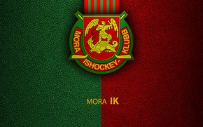 Picture wallpaper, sport, logo, hockey, Mora IK