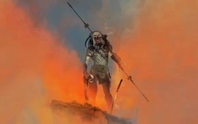 Picture Predator, Fan Art, Science Fiction, Comic Art, Jose Angel Jammed Fernandez, by Jose Angel Jammed …