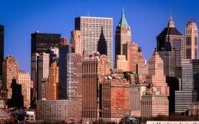 Picture New York, Manhattan, Manhattan