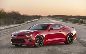 Picture Chevrolet, Camaro, Hennessey, HPE600