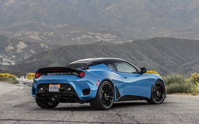 Picture Lotus, Evora, 2020, USA version, Evora GT