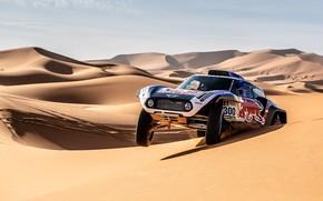 Picture Sand, Mini, Sport, Desert, Machine, Car, 300, Rally, Dakar, Dakar, Rally, Dune, Buggy, Buggy, X-Raid …