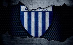 Picture wallpaper, sport, logo, football, Avai