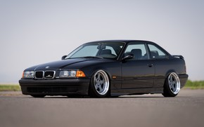 Picture BMW, Coupe, E36, AC Schnitzer, 318IS, Stens