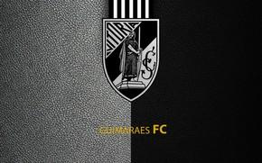 Picture wallpaper, sport, logo, football, First, Vitoria Guimaraes