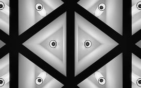 Picture lights, the ceiling, Сергей Полетаев, Sergei Poletaev
