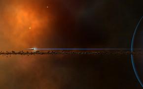 Picture Stars, Planet, Space, Nebula, Star, Ship, Fantasy, Art, Stars, Space, Spaceship, Planet, Station, Fiction, Nebula, …