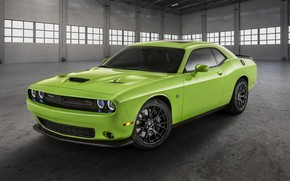 Picture Dodge, Challenger, Scat Pack, Challenger RT, 2019