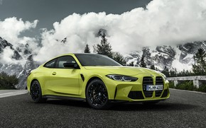 Picture bmw, competition, 2021