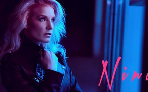 Picture Electronic, NINA, Synthwave