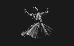 Picture turkey, semazen, sufi