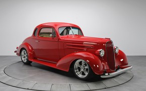 Picture Ford, Coupe, Vehicle