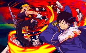 Picture guys, Fullmetal Alchemist, Fullmetal Alchemist