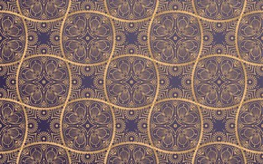 Picture background, pattern, texture, gold, ornament, background, color, ornamental