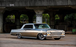 Picture Chevrolet, Coupe, Impala, Vehicle