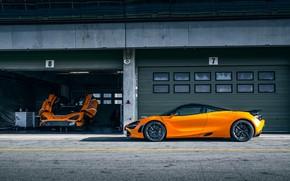 Picture McLaren, supercar, GT3, 2018, 720S