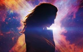 Picture Jean Grey, Sophie Turner, X Men, Dark Phoenix, X-men