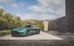 Picture machine, Aston Martin, sports car, Superleggera, DBS 59