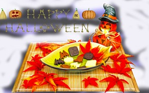 Picture Halloween, Graphics, Dynia