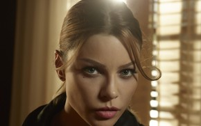 Picture look, pose, makeup, actress, the series, hair, Lucifer, Lucifer, Lauren German, Lauren German, Chloe Decker