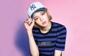 Picture Girl, Music, Kpop, Twice, Jeongyeon