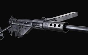 Picture Britain, The gun, Sten Mk. II