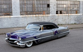 Picture Car, Old, Vintage, Tuning